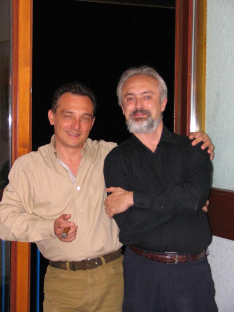 Les Arcs 2005 D'Alberto