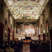 Pavia Collegio Borromeo