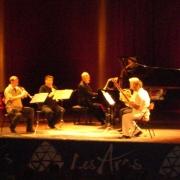 Aux Arcs 2006