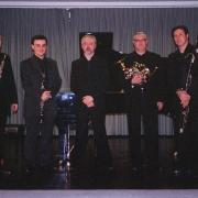 REINECKE Klavier ensemble