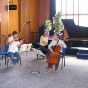 Les Arcs 2005