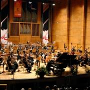 Sofia hall