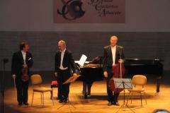 TURINA piano ensemble