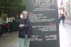 Guanajuato 2007
