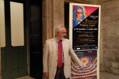 Jury Liszt Piano Competition