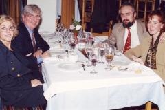 with Ramón Coll