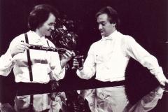 with José Lozano